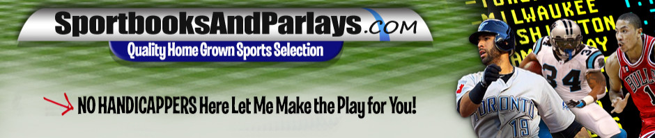 SportBooksAndParlays.Com